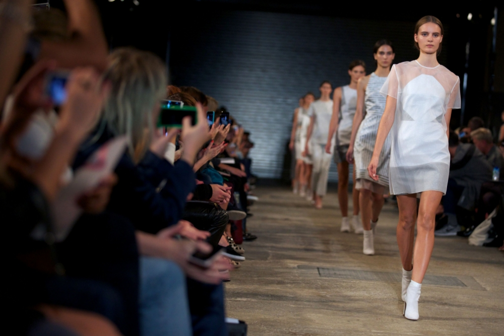 London Fashion Week: Pick of the trends so far