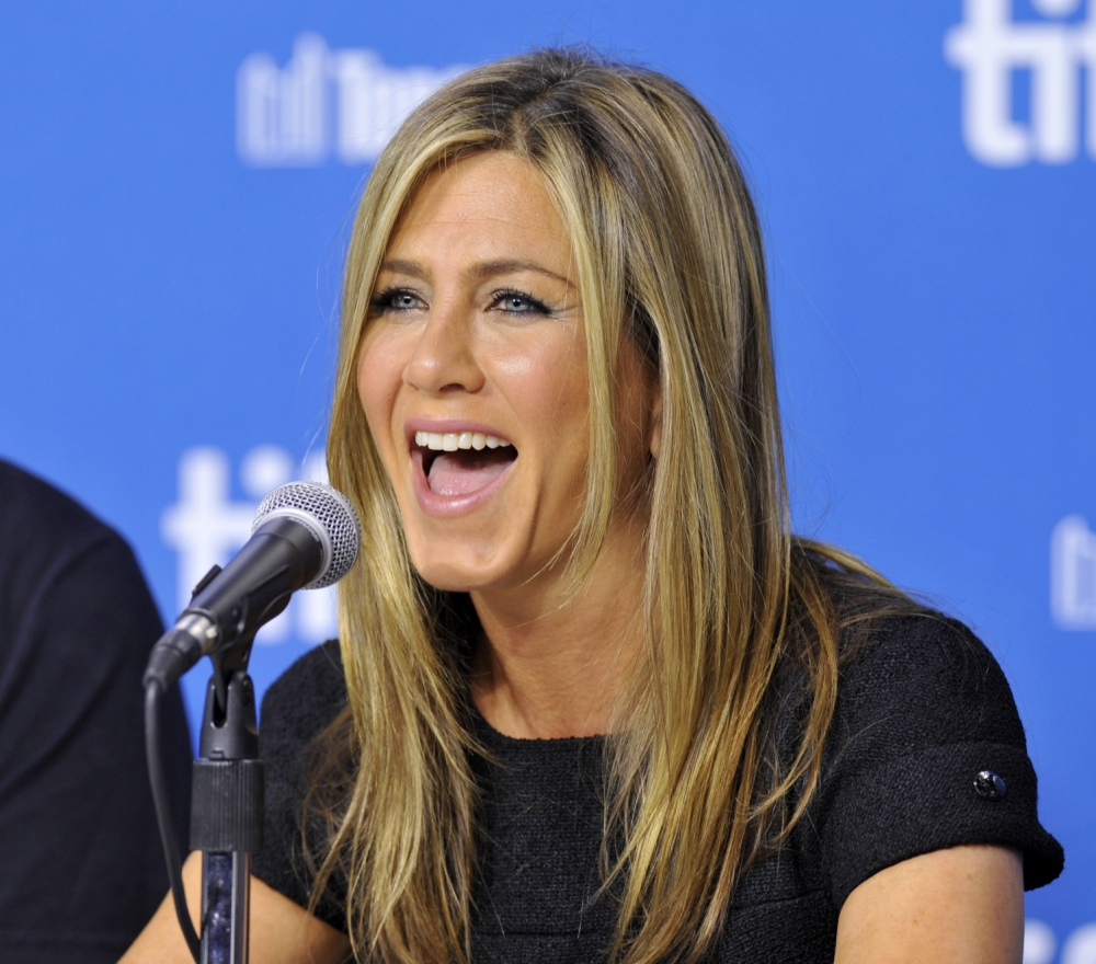 Being Jennifer's brother is 'a pain in my ass' claims Alex 'AJ' Aniston