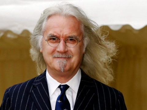 Billy Connolly undergoes surgery for prostate cancer and is treated for Parkinson's symptoms