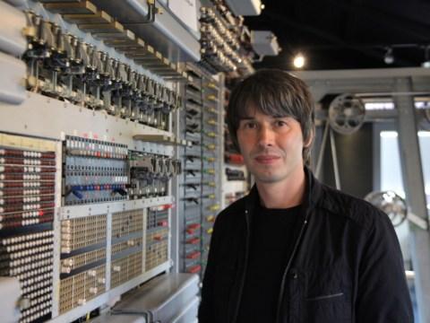 Brian Cox: Humans are alone in the universe