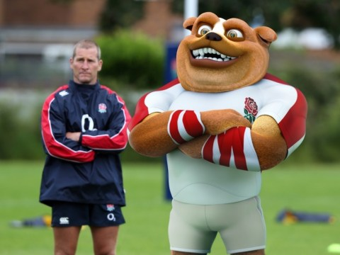 Boss Stuart Lancaster unveils newest member of his England coaching team