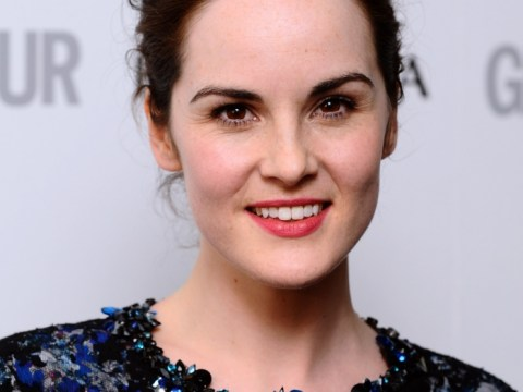 Downton Abbey's Michelle Dockery 'bored' with fans' shock over her Essex accent
