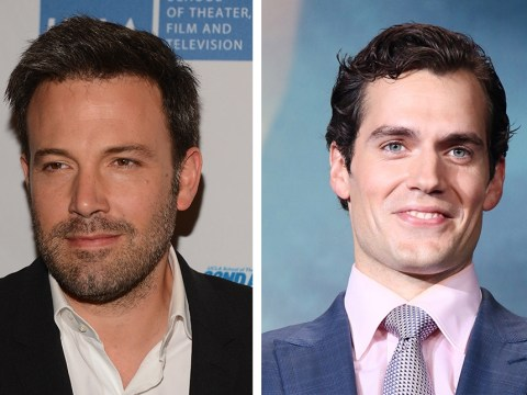 Henry Cavill: Batman and Superman are two sides of the same coin