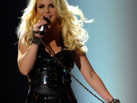 Britney, The Killers and Donna Summer: This week's new singles