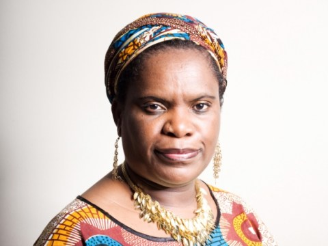 Betty Makoni, the campaigner challenging female genital mutilation in Britain