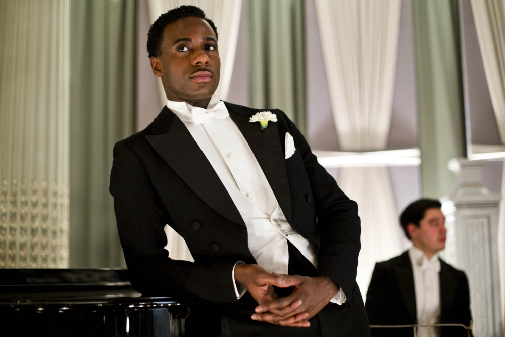 Downton Abbey's leading men: Who are the new characters replacing Matthew Crawley in series four?