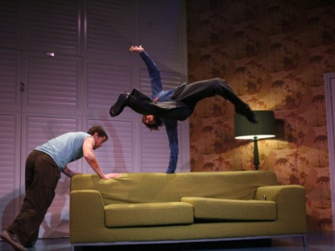 Dance review: Justitia's killer moves left us in a spin