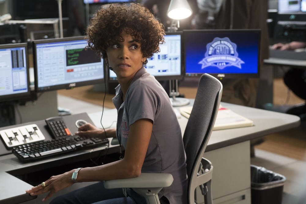 The Call: Nail-biting start in Halle Berry thriller that fails to stay the distance