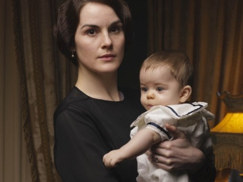 Downton Abbey was back – but with a whimper, not a bang