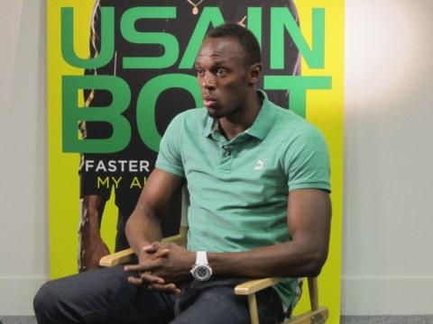Usain Bolt: Fans have made me reconsider 2016 retirement plans