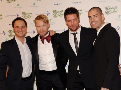 Boyzone blocked from using Stephen Gately images on 20th anniversary tour
