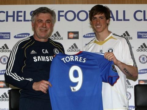Gallery: Top ten record football transfers