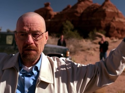 Breaking Bad spin-off Better Call Saul could feature Walter White more than we initially thought…