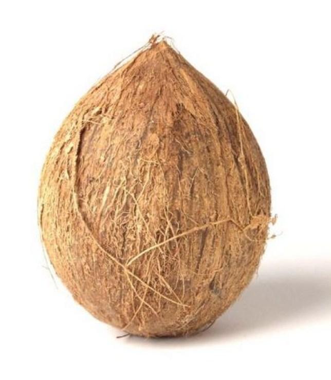 Coconut, black magic