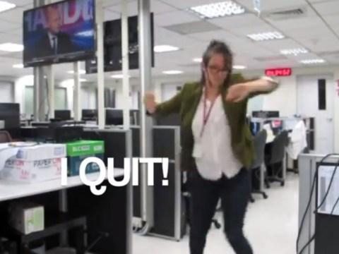 Top 10 must see viral videos of the week: Skeleton prank to 'I quit' video