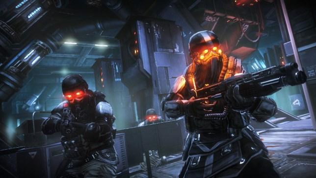 Killzone: Mercenary (PSV) – in full control