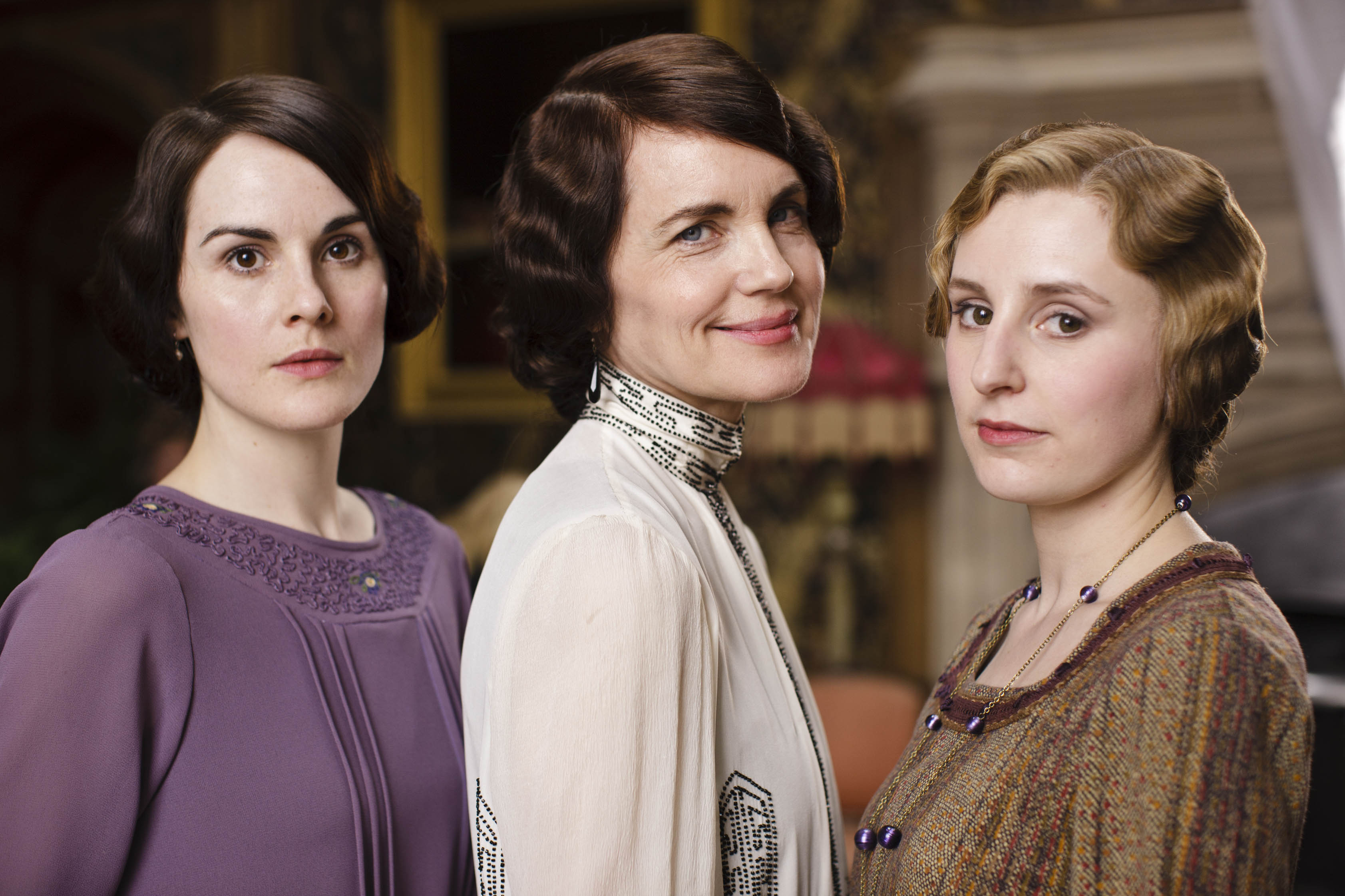 Downton Abbey series four: What we know will happen