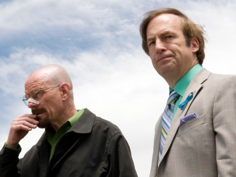 Breaking Bad: An appreciation of Saul Goodman's sartorialism