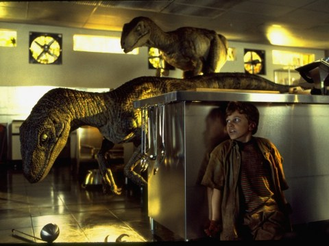 Jurassic World to be set 22 years after the original, emphasis to be on horror