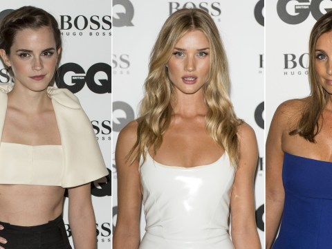 Gallery: GQ Men Of The Year Awards 2013