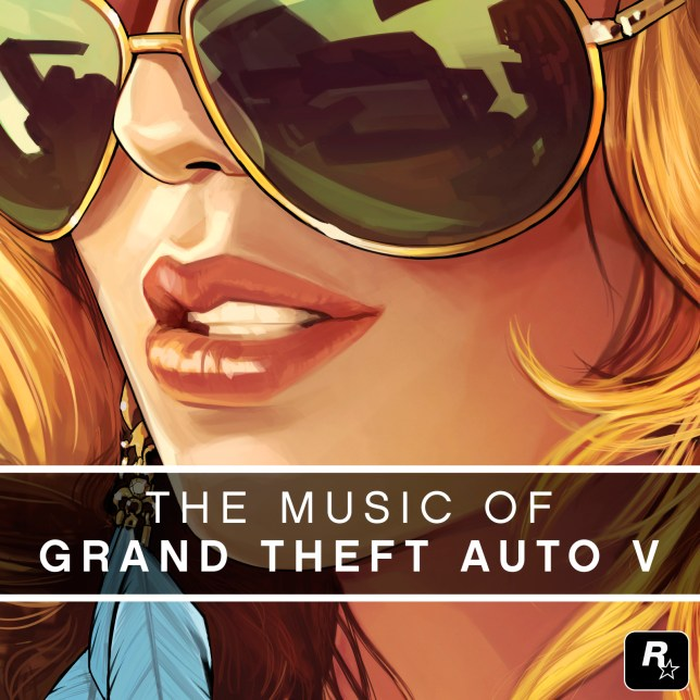 grand theft auto 5 radio