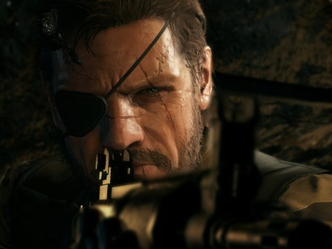 New 9 minute English language trailer for Metal Gear Solid V