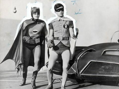 Adam West wants to play Bruce Wayne's dad in Batman v Superman