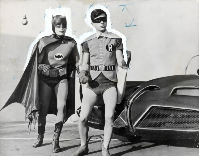 Fans wants Adam West to make a cameo (Picture: PA)