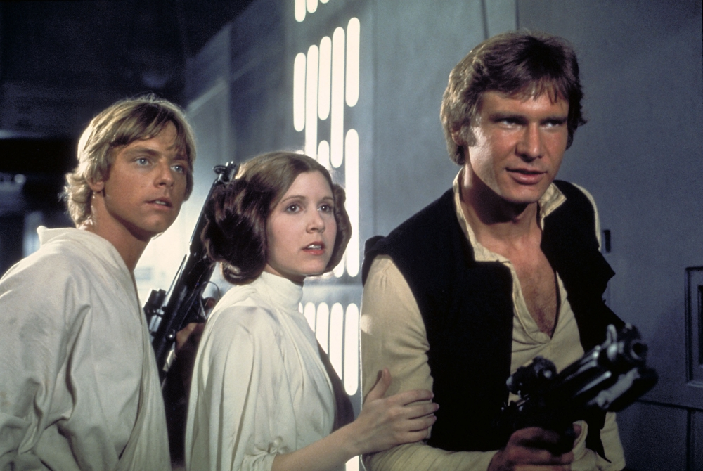 Star Wars Episode 7 UK open auditions rearranged due to 'overwhelming response'