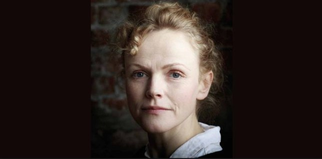 Maxine Peake is set to take on the Shakespearean role next year (Picture: BBC)