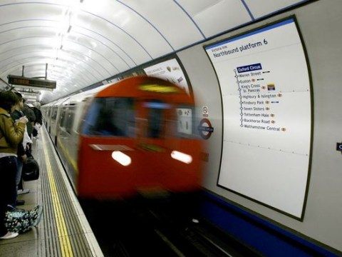 Tube offenders: Five types of people you don't want to ride the Underground with