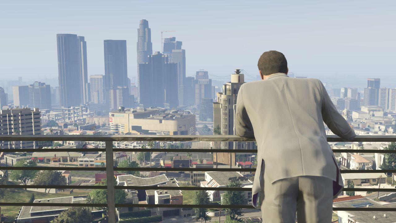 Grand Theft Auto V due on PC next spring claim insiders