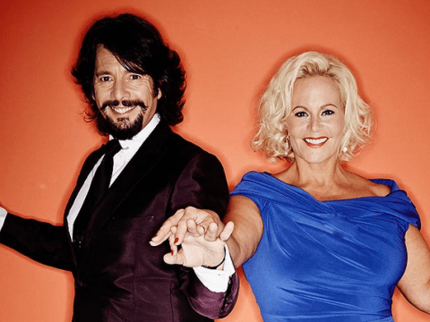 Laurence Llewelyn-Bowen: I turned down Strictly Come Dancing to dance with wife