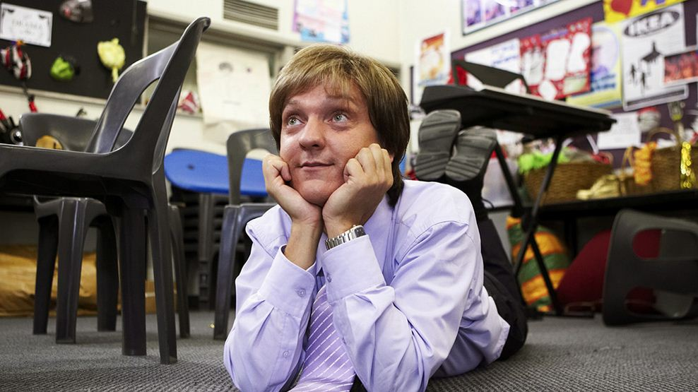 10 lessons from Summer Heights High that whet the appetite for more Chris Lilley