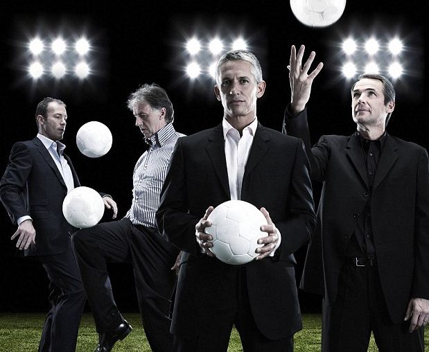 Gary Lineker defends Match Of The Day: We have very little time to prepare