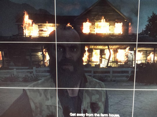 GTA 5: 13 of the most sinister selfies so far | Metro News