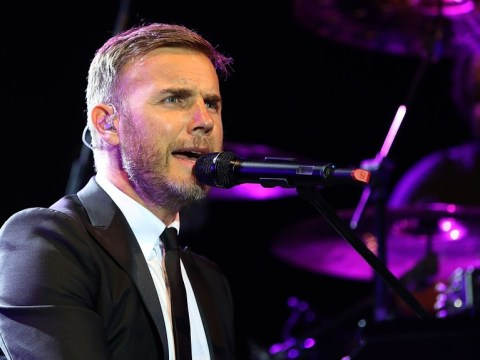 BBC bashed by viewers for New Year Gary Barlow show