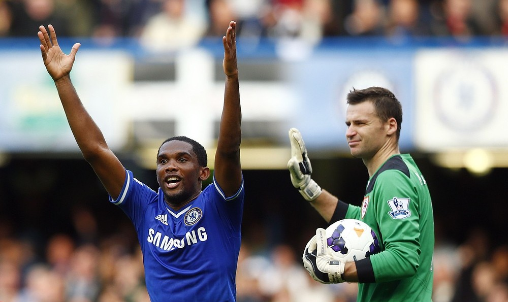 David Marshall's moment of madness costs Cardiff City dearly at Chelsea