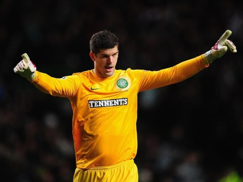 Fraser Forster can be new Barcelona no.1, says Xavi