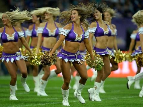 Wembley to host three regular-season NFL games in 2014