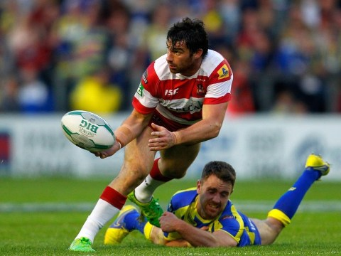 Super League Grand Final: Wigan Warriors' Matty Smith out to banish critics