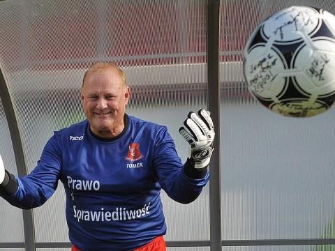 England v Poland: Why Jan Tomaszewski shouldn't matter to England's latest generation