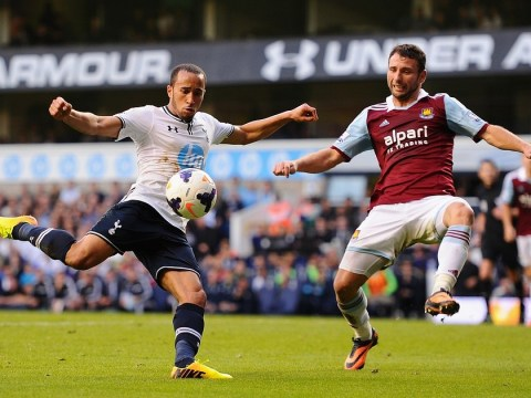 Michael Dawson: Tottenham's Andros Townsend can handle fame game