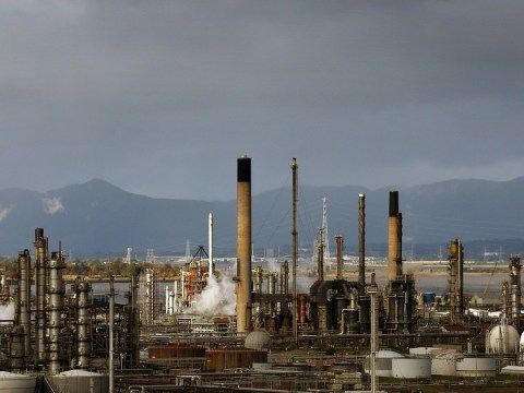 Union proposes last-ditch bid to save hundreds of Grangemouth jobs