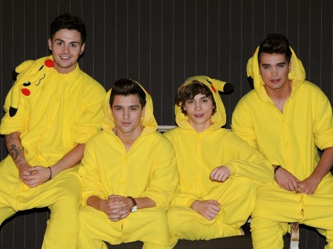 Union J's striking debut sheds them of The X Factor's shackles