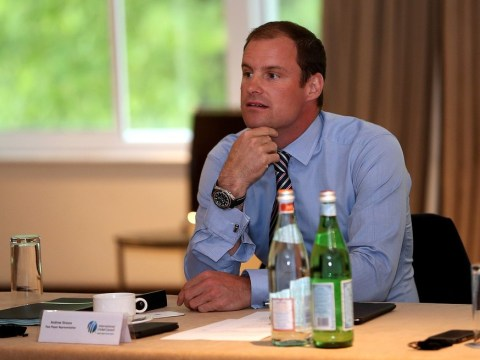 Andrew Strauss backs Channel Nine over Hot Spot's Ashes axing