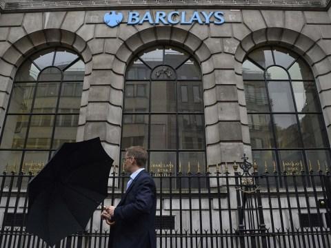 Barclays 'positive' despite fall in profits