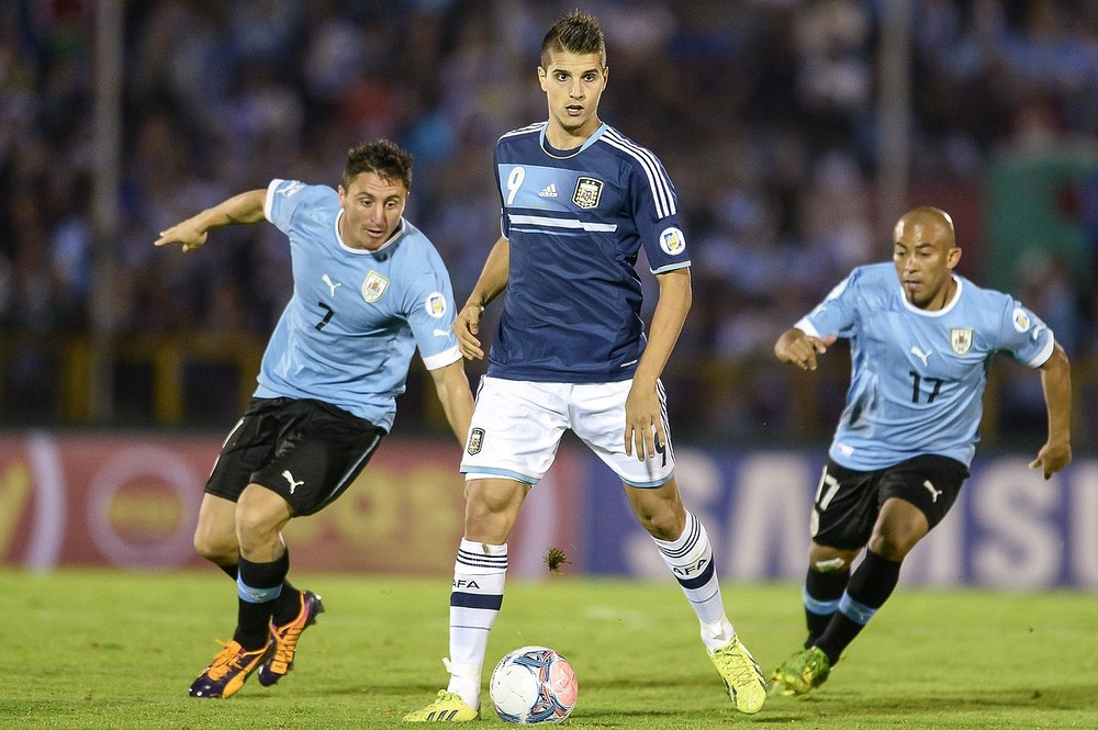 Erik Lamela fears for World Cup place after a slow start to his Tottenham career