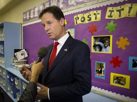 Lib Dem leader Nick Clegg says free schools split is not a 'Coalition crisis'