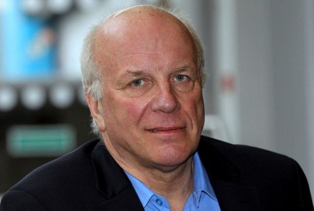 Greg Dyke has started up a new FA commission (Picture: PA)